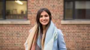 Yasmin Rafiei
