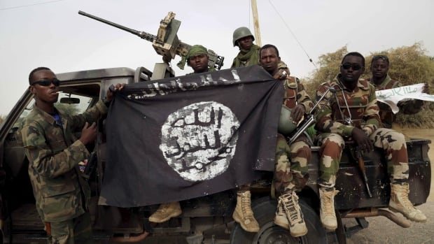 Excess Crude Account: Nigerian Governors Approve $1 Billion To Fight Boko Haram