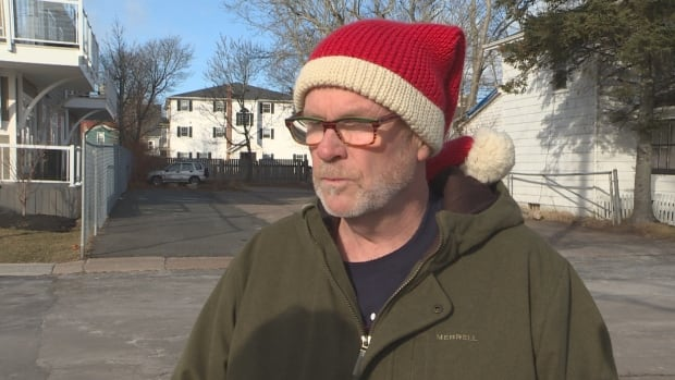 APM Group CEO Tim Banks said a recent appeal by the Rochford Condominiums to review the city's approval of his proposed apartment complex in downtown Charlottetown won't stop him from proceeding in the spring.