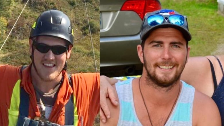 Hydro One Ids 4 Employees Killed In Helicopter Crash Cbc News