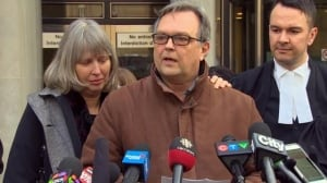 Laura Babcock's family reacts to guilty verdict