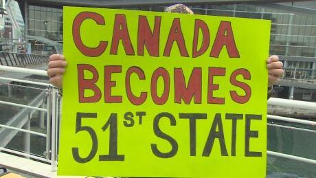 C-23 protest Vancouver