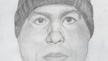 Abbotsford police release composite sketch of suspect in violent attack