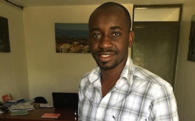 Dr. Stephen Ngulu