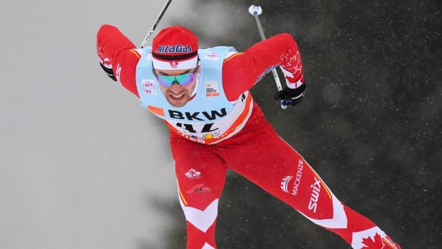 Harvey completes final Tour de Ski tune-up with 9th-place World Cup finish