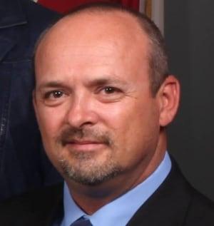 Torbay mayor, Craig Scott