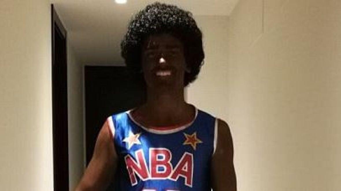 Soccer star Griezmann deletes blackface photo after social media uproar