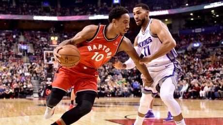 Raptors top Kings to earn 9th straight home win thumbnail
