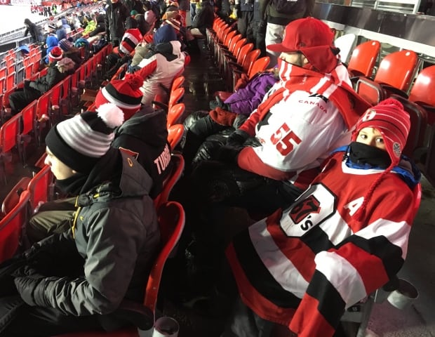 ottawa 67s gatineau olympiques outdoor game td place dec 17 2017