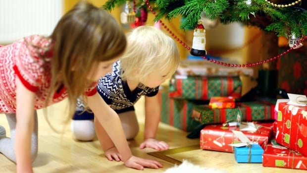 You might want to get your kid the trendy new toy for Christmas but don't overlook these staples.