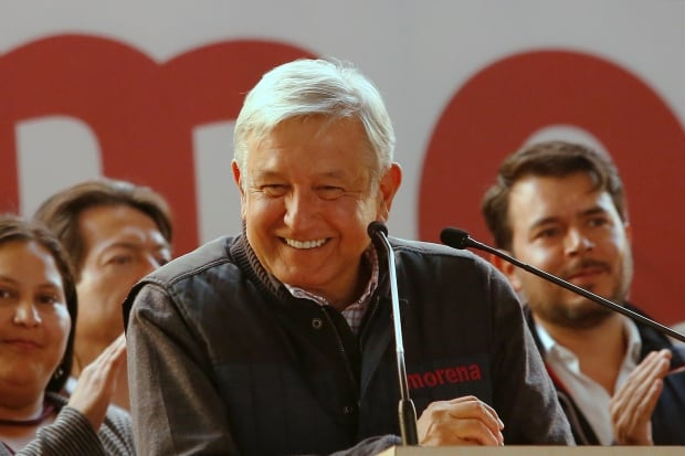 MEXICO-ELECTION/AMLO