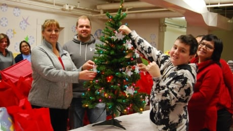 Dilico Anishbinabek Family Centre 9th annual Christmas Wish Bag campaign