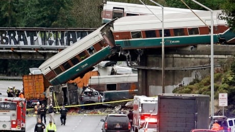 Human error led to deadly Amtrak train derailment near Seattle, investigation finds
