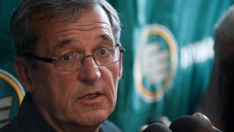 B.C. Lions name former Eskimos executive as club president thumbnail