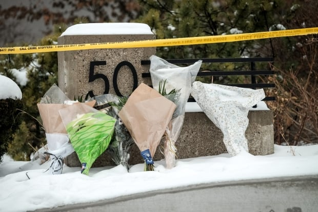 Barry and Honey Sherman deaths