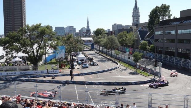 Montreal cuts off the power to Formula E - cancels season finale