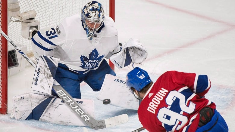 Cbc Extends Hockey Night In Canada Partnership With Rogers Until