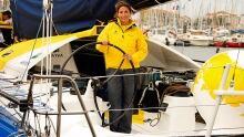Sailing Alone Around the World - Dee Caffari