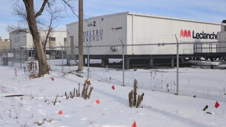 Deltro Energy giant batteries, Toronto, Commissioners and Logan