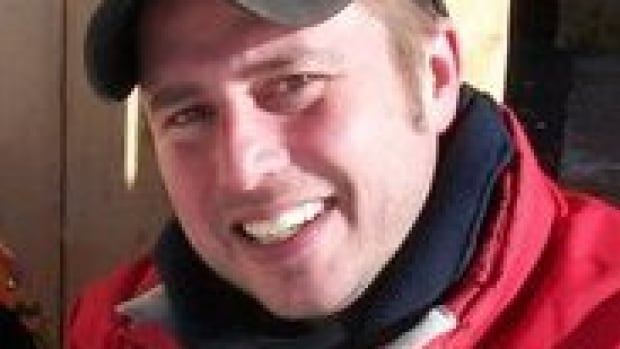 Chris Snow was hit by a car while delivering mail in Campbellton on Nov. 24.  .