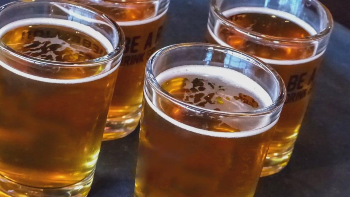 Craft Beer Documentaries