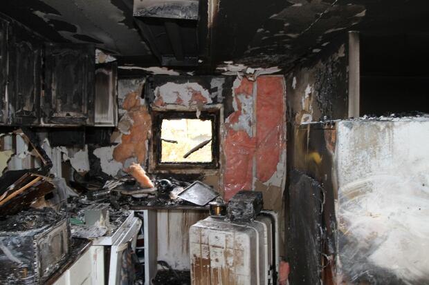 Kitchen fires 5