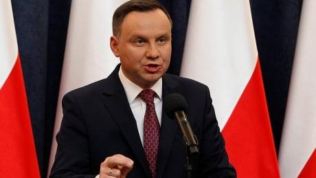 Europe Poland