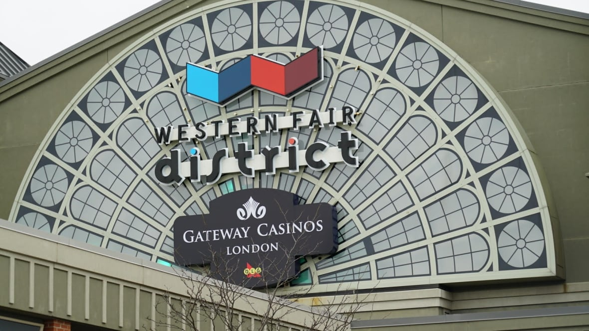 Gateway Casino London Ontario Address