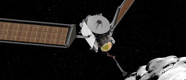 CAESAR NASA comet Churyumov-Gerasimenko