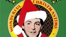 McCartney Wonderful Christmas Time