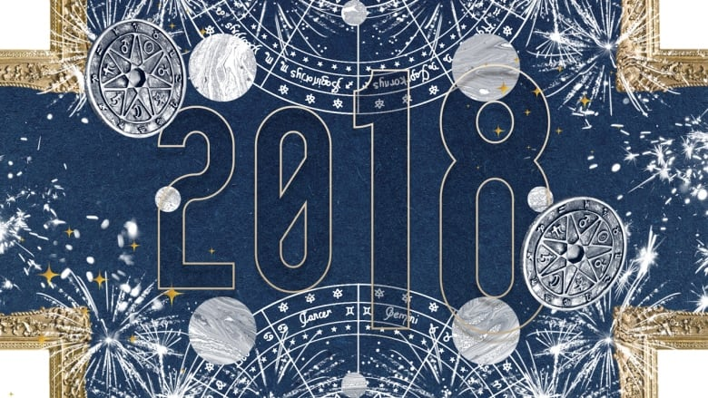 514f9039e Your special 2018 year-ahead horoscope: Mars leads the way into the Age of  Aquarius