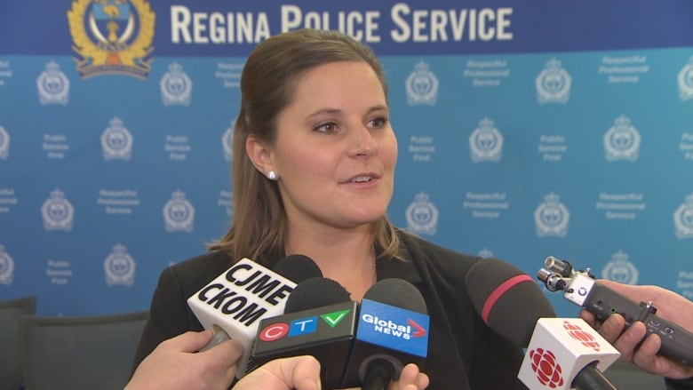 Save yourself a trip to the station: Regina police ponder