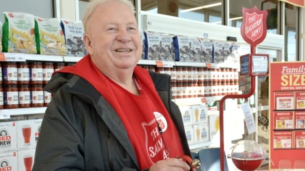 Salvation Army Kettle Campaign $5 Million Behind Target