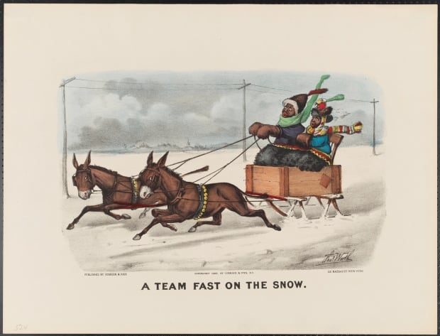 Jingle Bells history racism