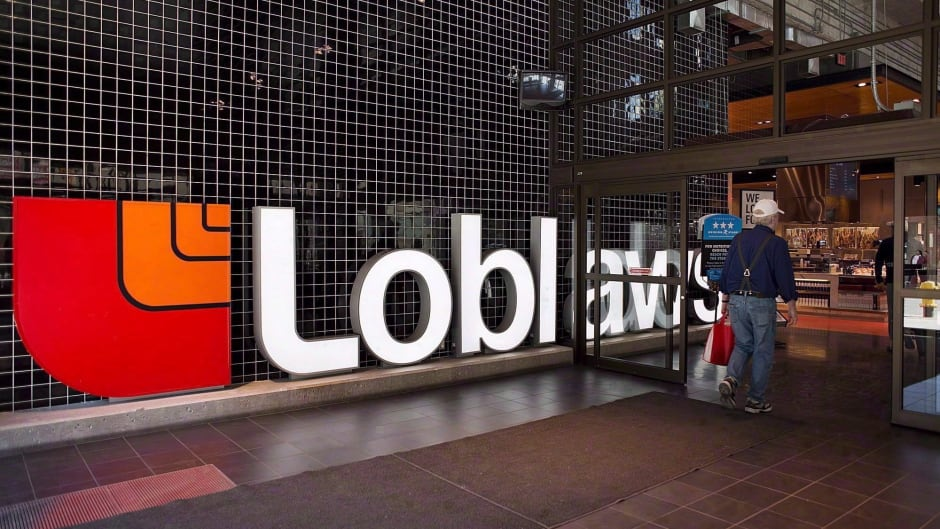 Loblaw admits to bread price-fixing for 14 years — BUSINESS REPORT