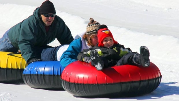 Adrenaline Adventures, which opened in December 2010, offered year-round outdoor activities, including snowboarding and snow tubing runs in winter and cable wakeboarding, ziplines, beach volleyball and athletic fields in summer.