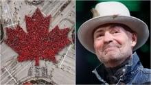 Canada Day Gord Downie