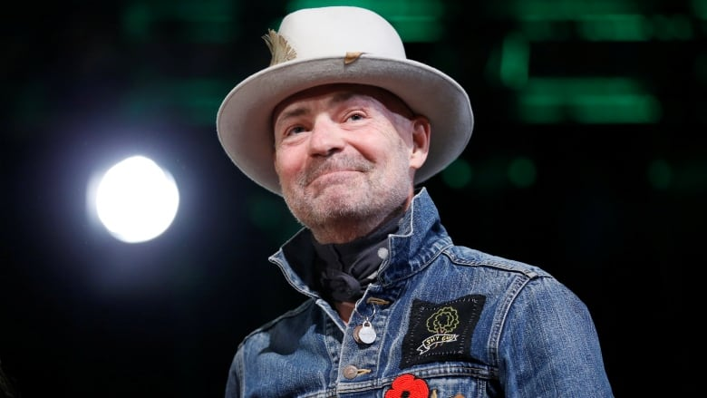 'His legend lives on': MPPs to vote on creating poet laureate in memory of Gord Downie