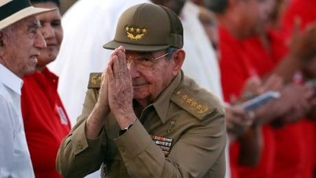 CUBA-VENEZUELA/