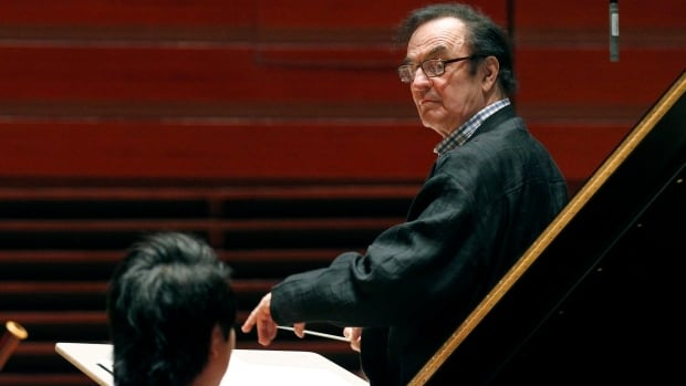 Four women have accused Charles Dutoit of sexual misconduct that allegedly occurred on the sidelines of rehearsals or performances with some of America's great orchestras. The 81-year-old is the artistic director and principal conductor at London's Royal Philharmonic Orchestra.
