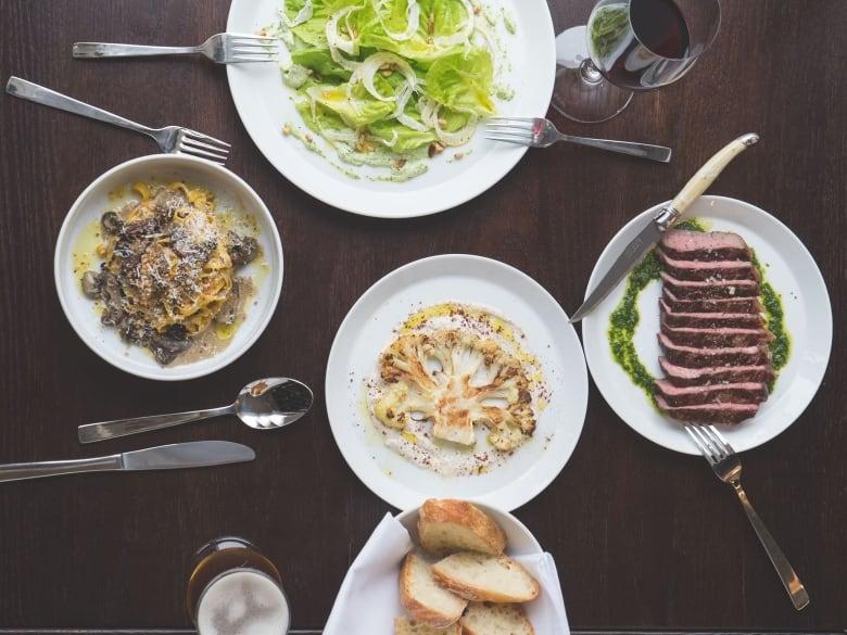 Edmontons Best Restaurants 2017 Cbc News