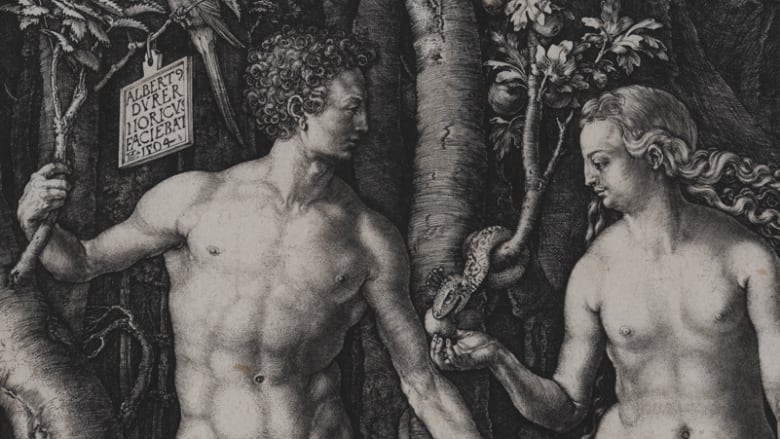 Adam And Eve Story Still Resonates In Its Simplicity Says Professor Cbc Radio