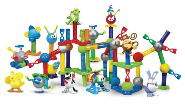Magtastik magnetic toys sold by Mega Brands were among the most recalled toys in  Canada in the past decade, a CBC News analysis found.