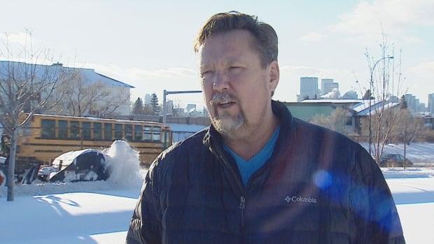 Duane Sutherland Calgary Pathways