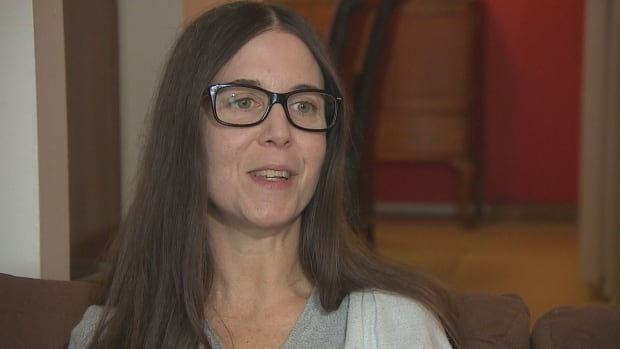 'If they need information from a third party, they have to contact the third party, whoever the third party is,' says Julie Peebles, who faces a tax bill of almost $7,000 and says she missed out on years of benefits.