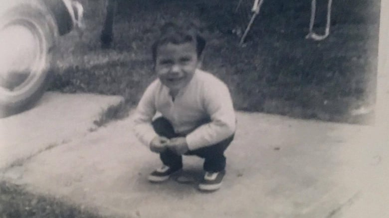 Robert Kalkman was adopted at age 2, and his life shattered at 9 after  discovering his true heritage