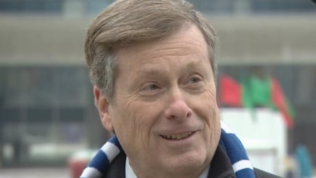 Tory says he supports proposal for Toronto to co-host 2026 FIFA World Cup