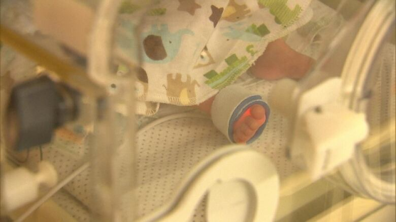 Quebec's axing of fully funded IVF leads to increase in multiple