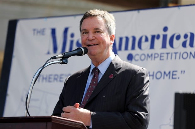 Miss America CEO Sam Haskell Slut-Shamed Contestants, Leaked Emails Show