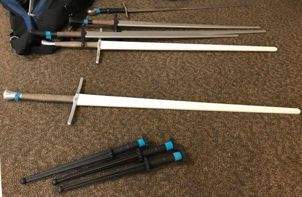 swords-kamloops